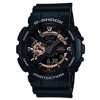 Casio G-Shock G397 Analog-Digital Watch