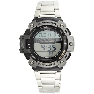 Casio Outdoor Digital Multi-Color Dial Mens Watch - Sgw-300Hd-1Avdr (S061)