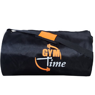 F 7 Voguish Gym Bag