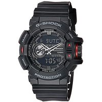 G-Shock Analog-Digital Black Dial Mens Watch - Ga-400-1