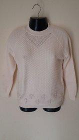 Stylish Woolen Top