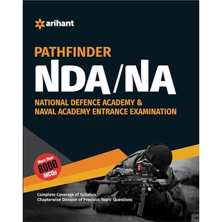 PATHFINDER NDA  NA ENTRANCE EXAMINATION