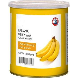 GoodsBazaar Beeone Banana Wax (800 Grams)