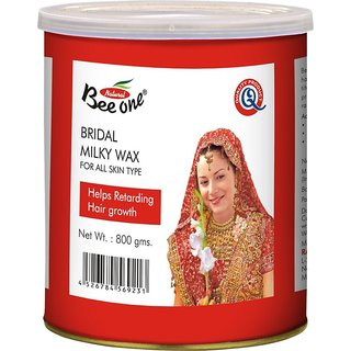 GoodsBazaar Beeone Bridal Wax (800 Grams)