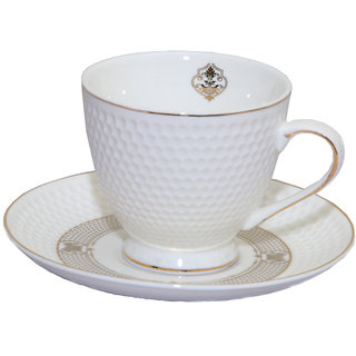 buy addox exotica tea and coffee cup and plates 6 ocs online get