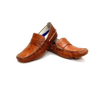 Lewis Blake Genuine Leather Loafer