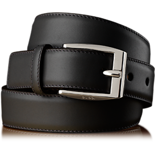 Stylo Leather Belt