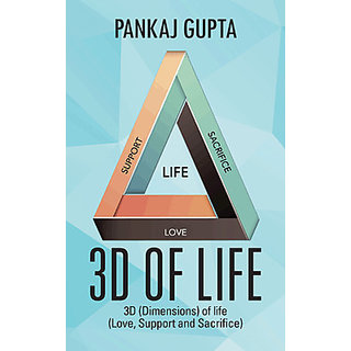 3D of Life By Pankaj Gupta