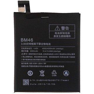 Xiaomi Redmi Note-3 Battery