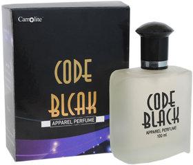 Black code -100 Ml