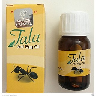 Tala Ant Egg Oil For Permanent Unwanted Hair removal