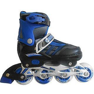 Cosco Sprint In-line Skates-Multi (Size-S)