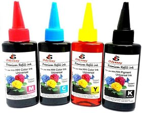 odsyssey refill ink for use in canon inkjet printers all models