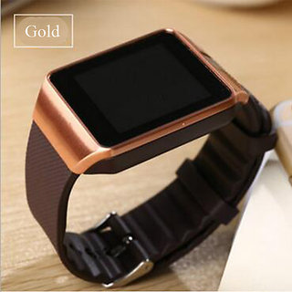 Others Bluetooth Smart Watches Smartwatch Mobile Phone Pedometer Tracker DZ09