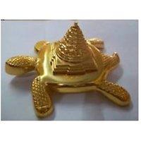 SAHAYA Shree Shri Yantra Tortoise / Kachua Meru