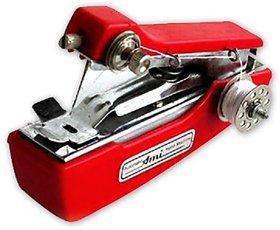 Mini Portable Stapler Style Hand Silai Sewing Machine