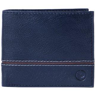 Posshusa Leather Black Casual Regular Wallet