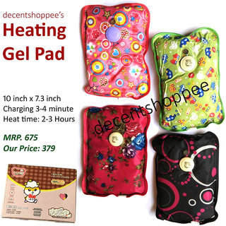Electric Heating Gel Pad for for Joint / Muscle Pains.