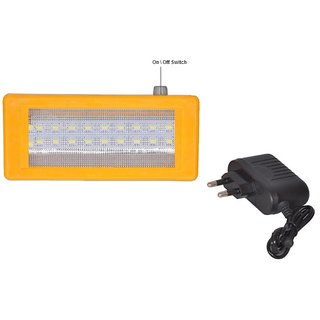 PNP P19 Led Emergency Light with charger