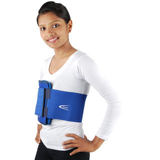Sternal Belt (Chest Belt with Pad) (Large)