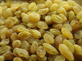 Golden Raisins ( Kishmish ) - 1kg