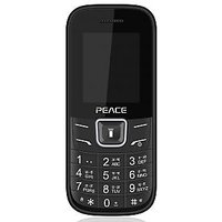 Peace FM-1 Dual sim multimedia mobile with 850mAh battery,Wireless FM, Bluetooth