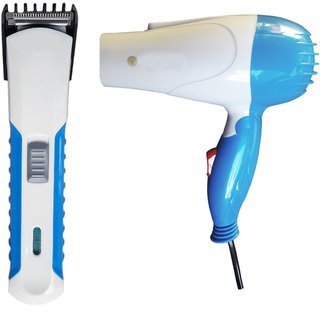 Professional Combo Noav Dryer And Trimmer