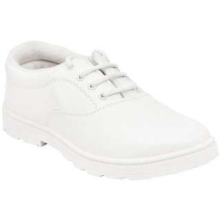 DDASS BOYS SHOES White