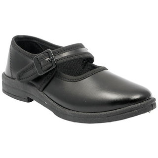 Ddass Girls Shoes Black