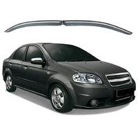 Door Visor For Chevrolet Aveo (Tf) (Medium)