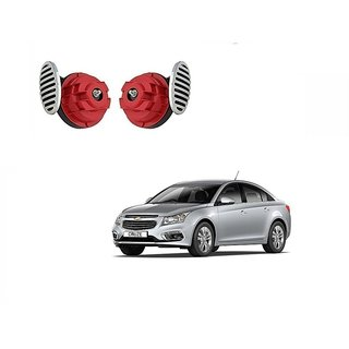 Autonity Type R Super Car Horn (Set of 2)For Chevrolet Cruze