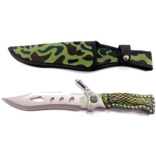 S4 knife For Camping Hiking and Decoration