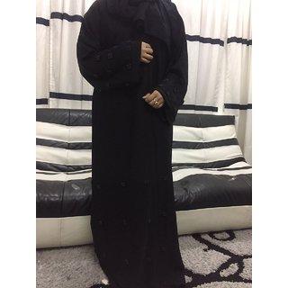Imported abayas burkah