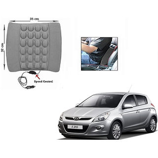 Autonity Car Seat Vibrating Massage Cushion Grey  For Mercedes Benz A Class