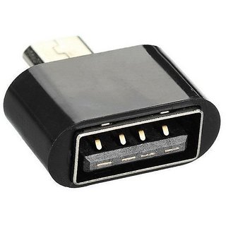 (Pack of 20)Micro USB Otg Connector