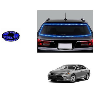 Autonity 5 Meters Waterproof Cuttable LED Lights Strip Blue For Maruti Alto 800