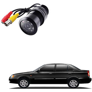 Autonity  8 LED Night Vision Reverse Parking Camera for Hyundai Accent