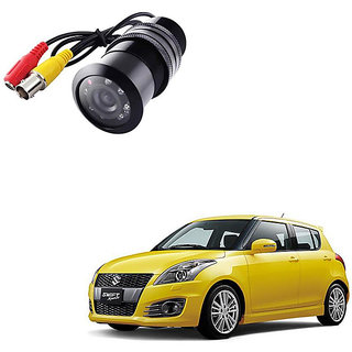 Autonity  8 LED Night Vision Reverse Parking Camera for Maruti Swift