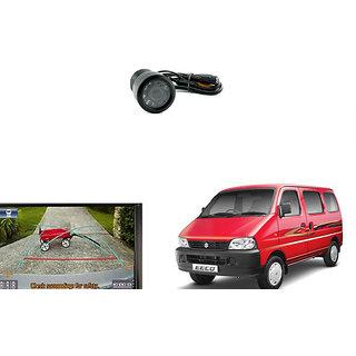 Autonity  Car Reverse Parking Camera for Maruti Eeco