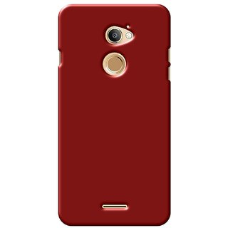 buy popular 463bb 1b496 Vinnx Coolpad Note 3S Back Cover All Sides Protection 360 Degree Sleek  Rubberised Matte Hard Case Back Cover For Coolpad Note 3S
