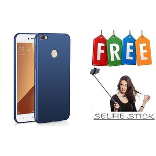 Oppo F5 Back Cover With Free Selfie Stick