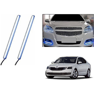 Autonity Daytime Running Lamp (DRL) For Passenger Cars - Set of 2