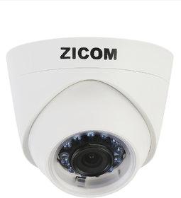 Zicom Outdoor 1 MP IP Bullet Camera 30 Metre View Range 3.6 MM Lens