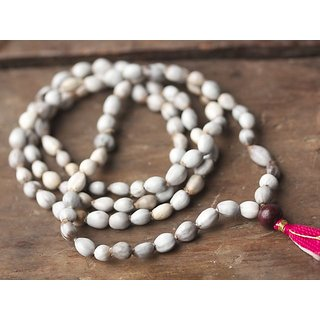 Vaijanti Mala 108 beads For Victory Jaap Mala - Hindu Prayer Beads