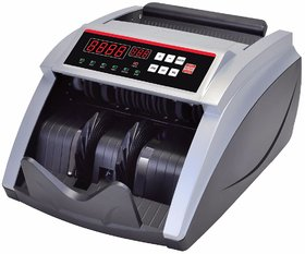 Loose Note Counter with Fake Note Detection - Cashwell LED