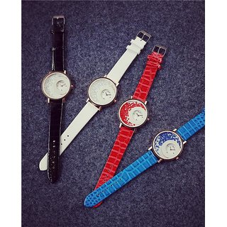 Designer Watches By Mxre (pack of 4 pc)