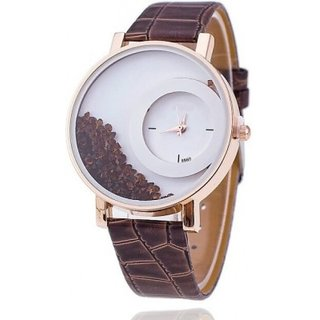 Brown Mxre Watch for woman