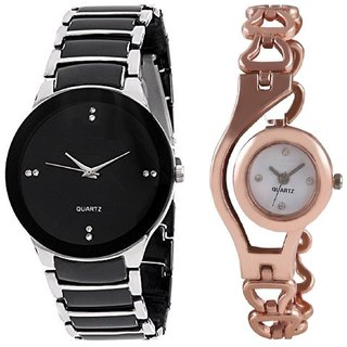 BUY ONLINE  NEW SMART CHOICE IIK COLLECTION GO FASHION Analog Watch - For men/women original sold by true colors