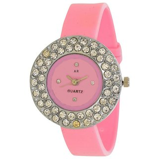 Trendy Watch Stylish Ladies Wrist Watch