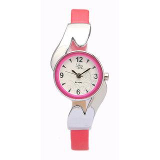 LR Analog Wrist Watch For Women - LW-037